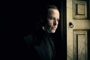 Steven Knight's 'A Christmas Carol' to star Guy Pearce, Andy Serkis, Stephen Graham and Charlotte Riley