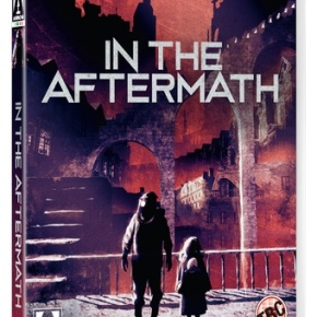 In The Aftermath Blu-ray review: Carl Colpaert[1988/2019]
