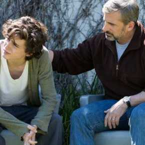 "Beautiful Boy Blu-ray review: ""Honest, devastating and important insight on addiction and human consequence."""