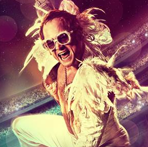 Get a closer look at the stunning costumes in this new featurette for #Rocketman!