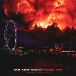 Review: Secret Cinema presents Stranger Things