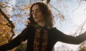 Lily Collins: A Career Retrospective… so far, Tolkien opens in UK cinemas onFriday!