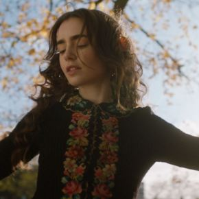 Lily Collins: A Career Retrospective… so far, Tolkien opens in UK cinemas on Friday!