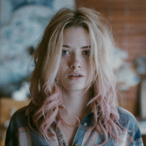 Beautifully compelling trailer for Starfish starring Virginia Gardner, watch it now!