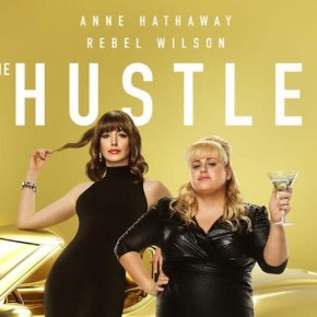 The Hustle review: Dir. Chris Addison (2019)