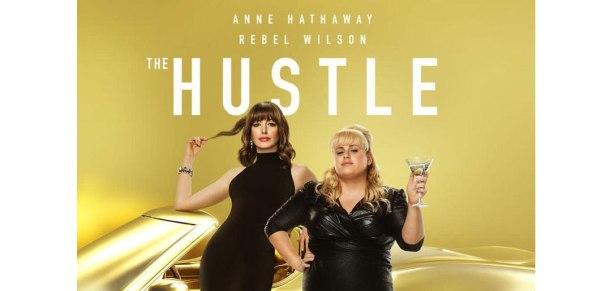 the hustle review  dir  chris addison  2019