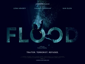 Watch the trailer for The Flood starring Lena Headey and Ivanno Jeremiah – Opening on 21 June