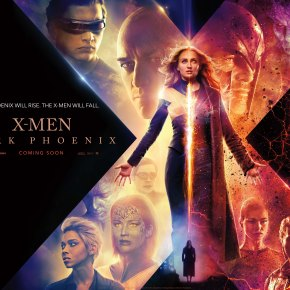 Win fantastic 'X-Men: Dark Phoenix' merchandise!