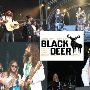 "Black Deer Festival 2019: ""Exciting, expanded and full of superb acts and atmosphere"""