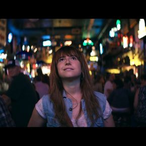 Jessie Buckley-starrer Wild Rose arrives on Digital Download 5 August and DVD 19 August!