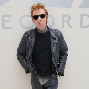 First look at new Alan McGee biopic Creations Stories starring Ewen Bremner