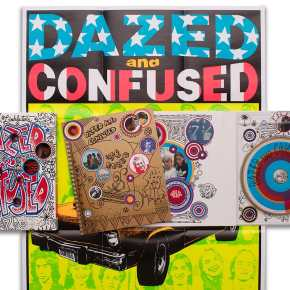 Dazed and Confused Blu-ray review: Dir. Richard Linklater [1993 – The Criterion Collection]