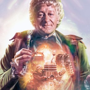 Doctor Who: Planet of the Daleks (1973) Review and Blu-ray Preview [BFIEvent]