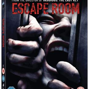 "Escape Room Blu-ray review: ""Fun in places but overall a frustrating horror"""