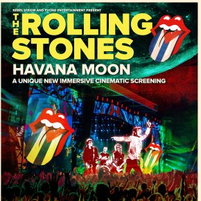 Immersive Rolling Stones concert screening set for UK tour – More info here!