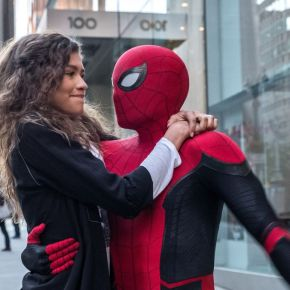 Featurette: Get 26% more picture by seeing Spider-Man: Far from Home in IMAX!