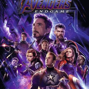 Avengers: Endgame comes to Digital Download on 19 August and Blu-ray from 2 September – All the info here!