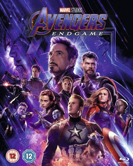 Avengers: Endgame comes to Digital Download on 19 August and Blu-ray