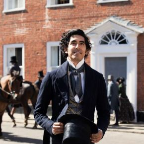 Armando Iannucci's The Personal History of David Copperfield, starring Dev Patel, to open 63rd BFI London Film Festival