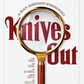 Killer first trailer for all-star Rian Johnson murder mystery 'KnivesOut'