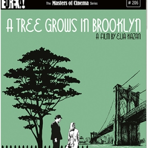 A Tree Grows in Brooklyn Blu-ray review: Dir. Elia Kazan [Masters of Cinema]