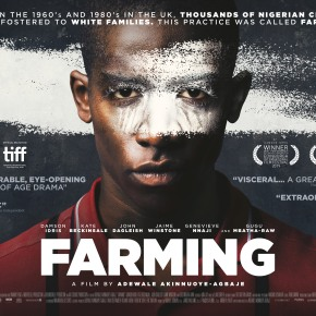 Watch the powerful trailer for Writer/Director Adewale Akinnuoye-Agbaje's 'Farming'