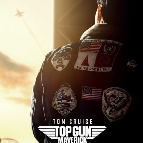 Tom Cruise returns to his iconic role in magnificent 'Top Gun: Maverick'trailer