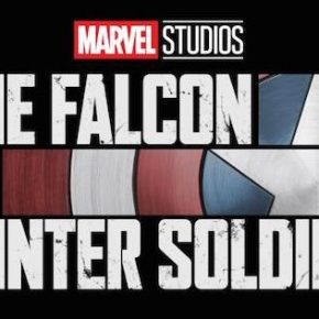 Brand new set of The Falcon and The Winter Soldier character posters – The new series debuts on 19 March…