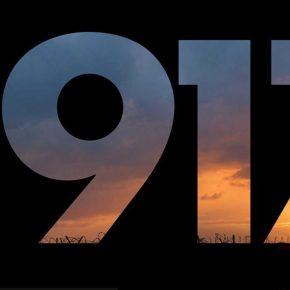 Check out the trailer for World War I epic '1917' directed by Sam Mendes