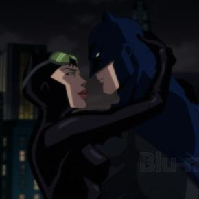 Batman: Hush Blu-ray review: Justin Copeland(2019)