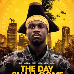 Trailer: The Day Shall Come – A Chris Morris Film | In cinemas from 11th October