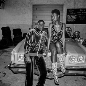 Daniel Kaluuya and Jodie-Turner Smith shine in trailer for Lena Waithe's Queen and Slim