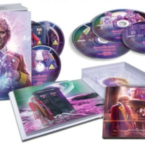 Doctor Who: The Trial of a Time Lord – Mindwarp (1986) Review and Blu-ray preview [BFI Event]