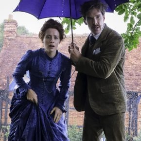 First look at Benedict Cumberbatch and Claire Foy in upcoming biopic on Louis Wain