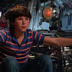 Flight of the Navigator Blu-ray review: Dir. Randal Kleiser [Limited Edition – Second Sight Release]