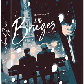 In Bruges Blu-ray review: Dir. Martin McDonagh [Limited Edition Second Sight Release]