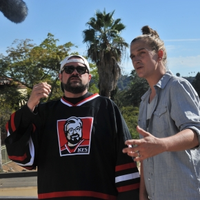Madness in the Method review: Dir. Jason Mewes [FrightFest 2019]