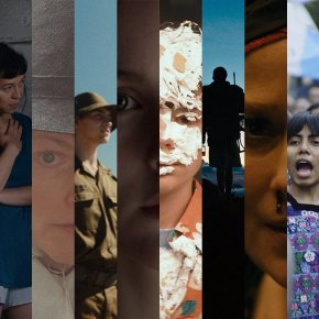 The 63rd BFI London Film Festival 2019 Official Competition selectionannounced!