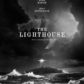 Obscure, captivating trailer for The Lighthouse, starring Robert Pattinson and WillemDafoe