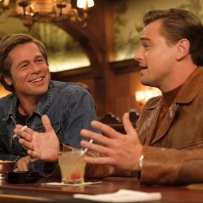 Once Upon a Time in Hollywood review: Dir. Quentin Tarantino (2019)