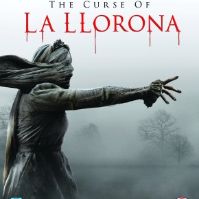 Win The Curse of La Llorona on Blu-ray! **COMPETITION CLOSED**