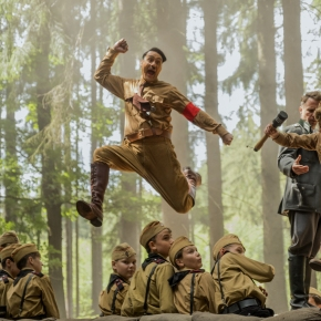 Watch the excellent trailer for Taika Waititi's new World War II satire 'Jojo Rabbit'
