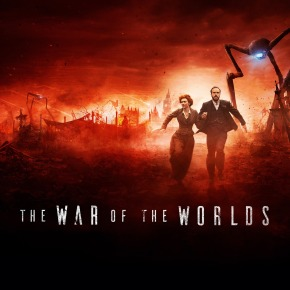 Get your first look at BBC One's The War of the Worlds starring Eleanor Tomlinson and Rafe Spall