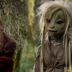The Dark Crystal: Age Of Resistance [Netflix SeriesReview]