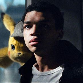 """Detective Pikachu Blu-ray review: """"Laugh-out-loud funny and genuinelyclever"""""""