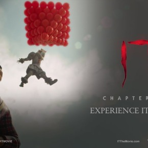 It Chapter Two IMAX review: Dir. Andy Muschietti (2019)