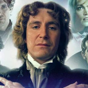 "The Doctors: The Paul McGann Years DVD review: ""An engaging and entertaining collection for the Eighth Doctor"""