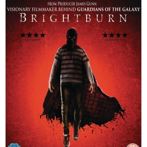 From producer James Gunn – Win Brightburn on Blu-ray! **COMPETITION CLOSED**