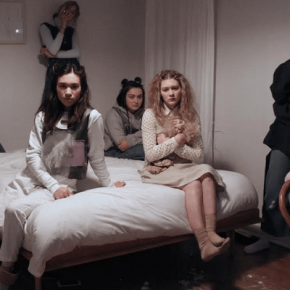 Ladyworld review: Dir. Amanda Kramer (2019)