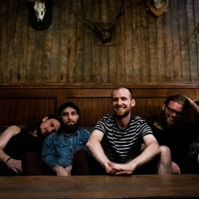 Music: National Service 'Meltwater' EP Preview andReview